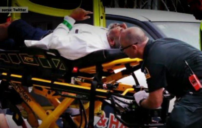 Atac armat în Noua Zeelandă. 49 de oameni au fost uciși și zeci răniți, mulţi dintre ei copii