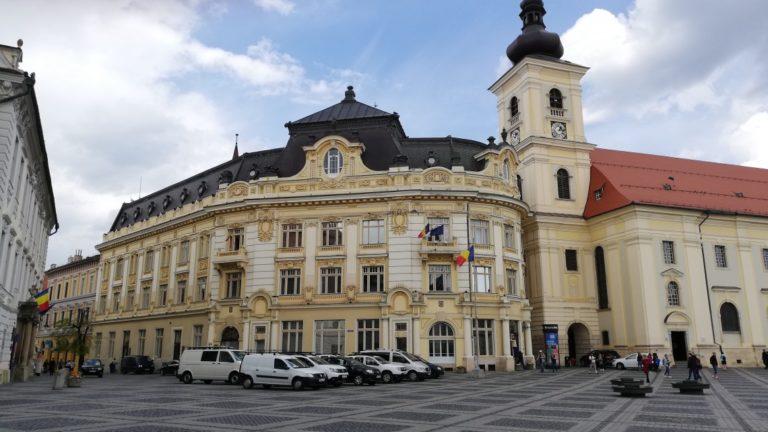 Ultimele pregătiri pentru Summitul de la Sibiu