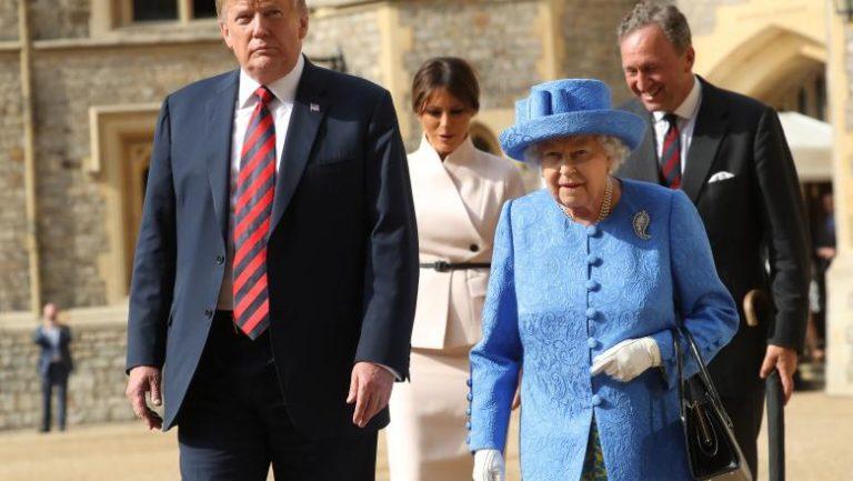 Donald Trump face o vizită de stat în Marea Britanie. Primarul Londrei: Trump este un fascist al secolului XX