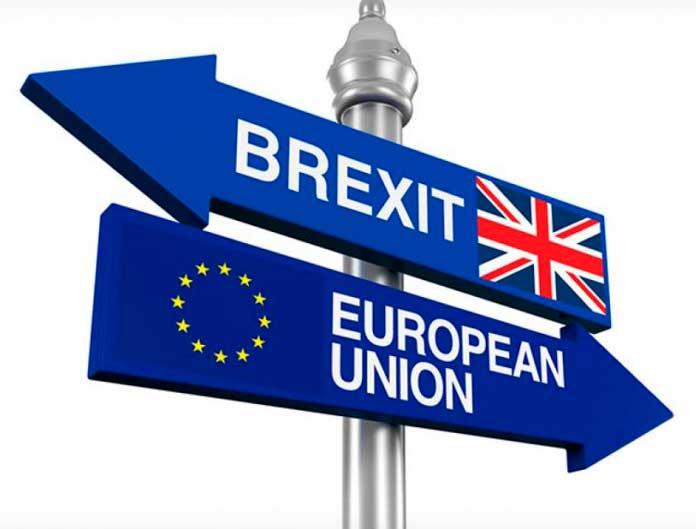 Raport confidential despre Brexit