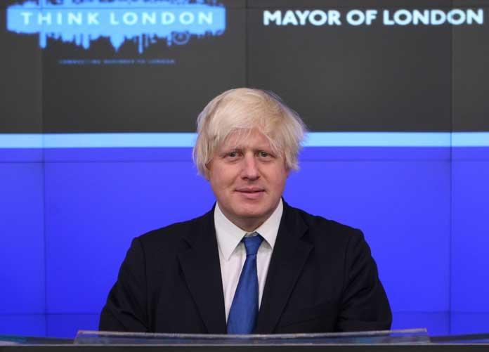 """Boris Johnson, despre respectarea dreptului de ședere al românilor în Marea Britanie după Brexit:""""Am fi nebuni să îi lăsăm să plece înapoi în România"""""""